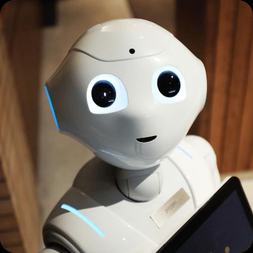 Robotics interactions