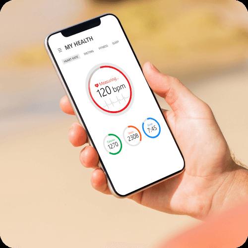 Digital health apps